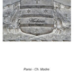 38 Parisi - Ch. Madre
