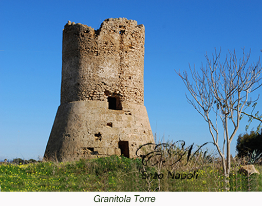 Granitola Torre