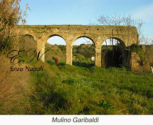 Mulino Garibaldi