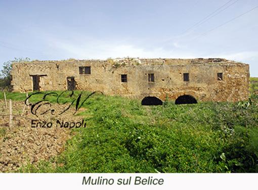 Mulino sul Belice (1)