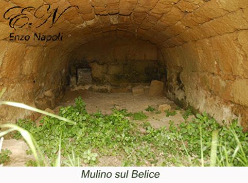 Mulino sul Belice (4)