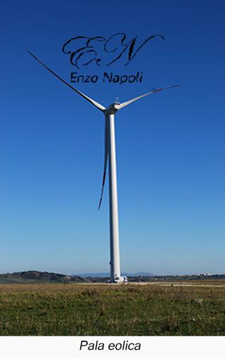 Pala eolica