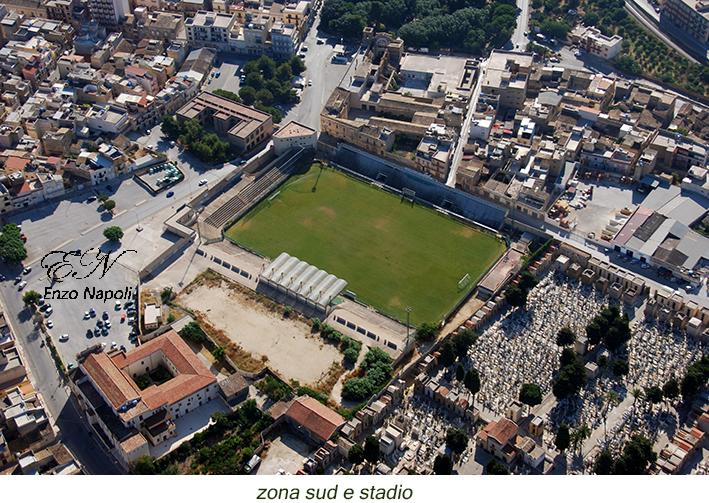 1 (25) zona sud e stadio