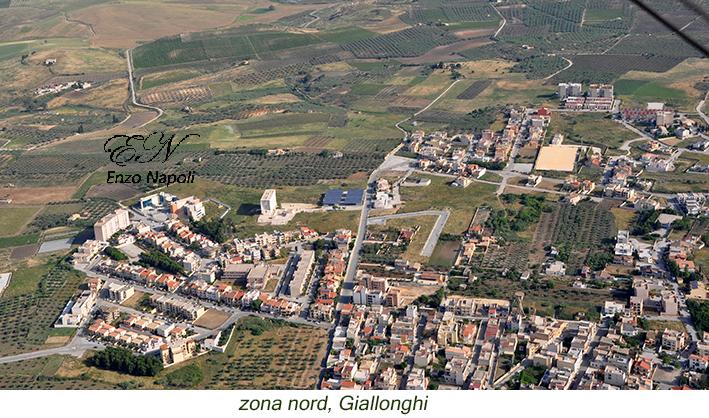 1 (28) zona nord, Giallonghi