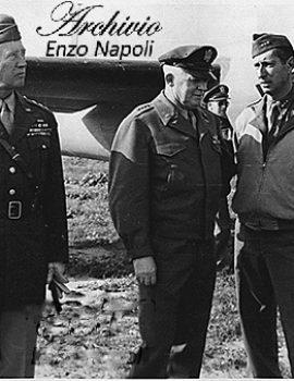 Aeroporto - generale Patton