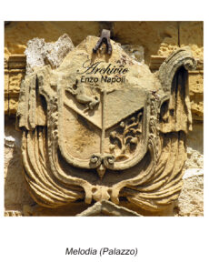 28 - Melodia (Palazzo)
