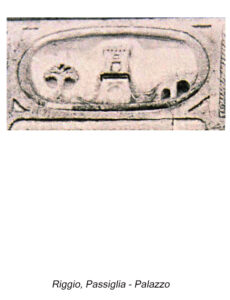 42a Riggio, Passiglia - Palazzo