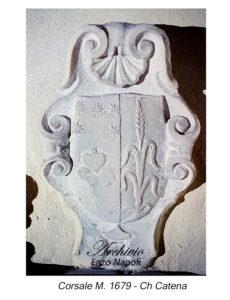 8 Corsale M. 1679 - Ch. Catena (2)
