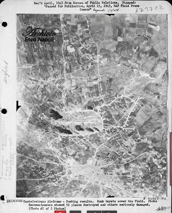 Aeroporto bombardamento (1)
