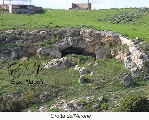 Grotta dell'Airone (1)